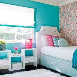 Small Bedroom Design Ideas Girl