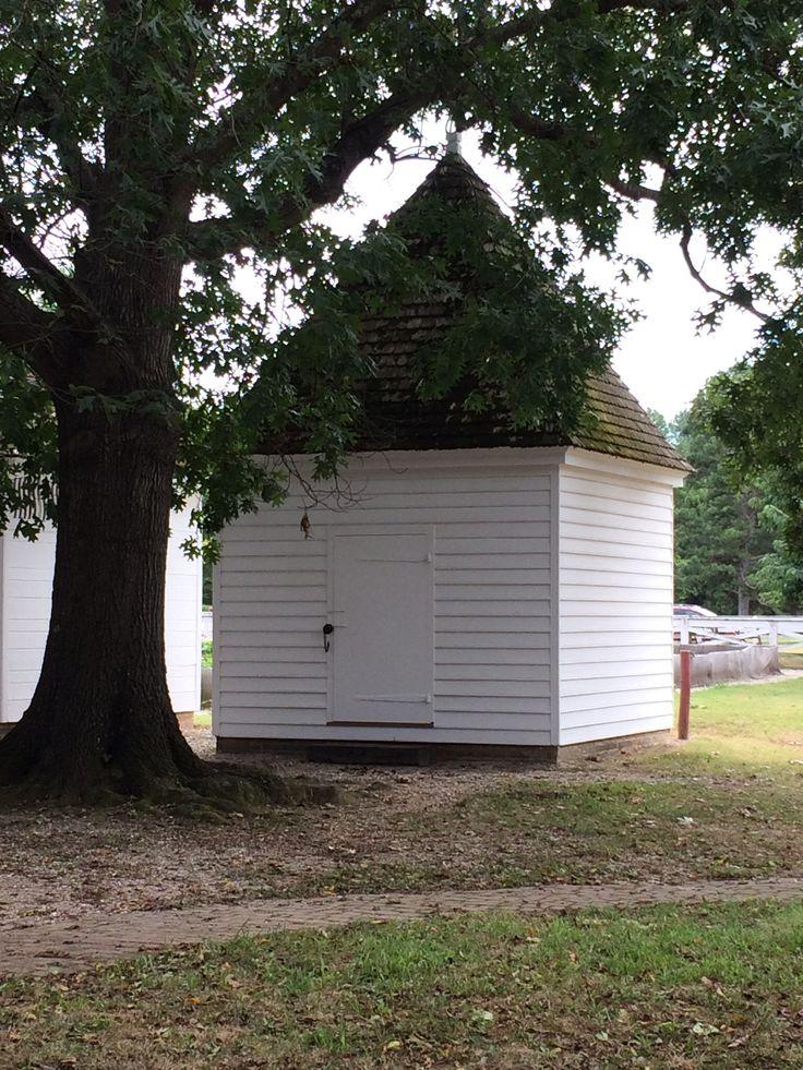 Colonial Williamsburg, Garden Sheds, Trellis, Bee, Virginia, Sheds,  Lattices, Garden Houses, Outdoor Garden Sheds
