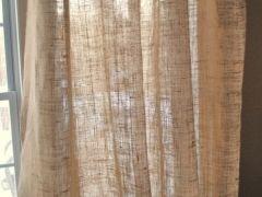 Шторы на люверсах своими руками (50 фото): как оригинально оформить окно http://happymodern.ru/shtory-na-lyuversax-svoimi-rukami-45-foto-izyuminka-interera/ 3