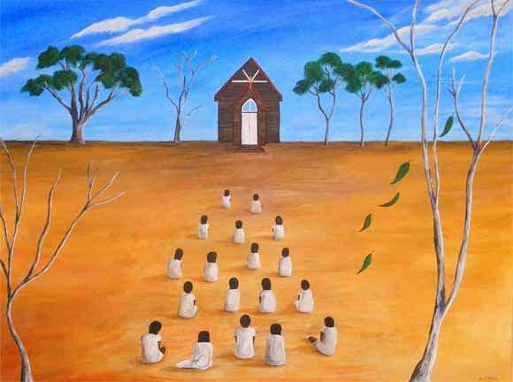 Stories from members of the Stolen Generation http://www.creativespirits.info/aboriginalculture/politics/stolen-generations-stories