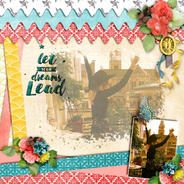 Created with July/August Mixology Bohemian Style by ADB Designs.