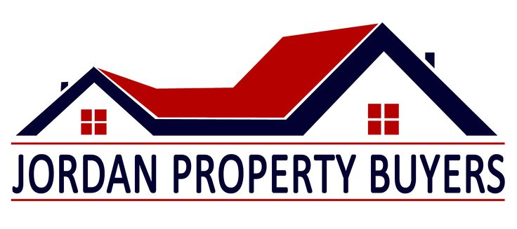 Jordan Houston, TX Property Buyers  logo