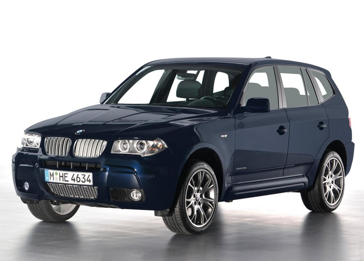 Свежий 2014 BMW X3 Autos y Tuning bmw