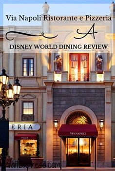 We love this Epcot restaurant! It is so YUMMY! PIN IT FOR LATER! #Epcot #Disney #DisneyWorld