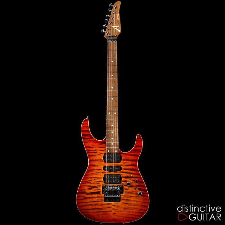 The 18 Best Tom Anderson Images On Pinterest Electric Guitars Tom