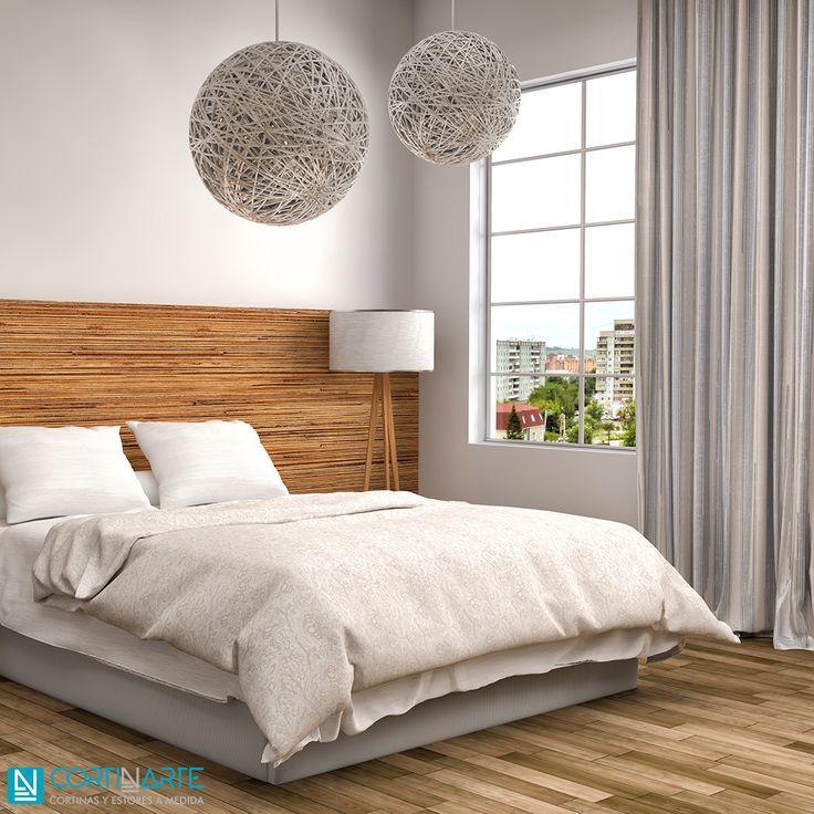 Cortinas opacas a medida para dormitorios #cortinas #textilhogar #rebajastextilhogar #tendenciasdecoracion #ofertascortinas #tendenciastextilhogar #ideasdecoracion #design #textiltrends #trends #home