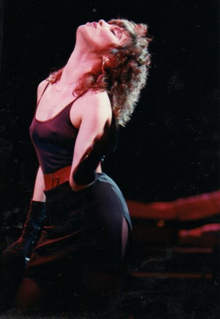 Pat Benatar - 1979