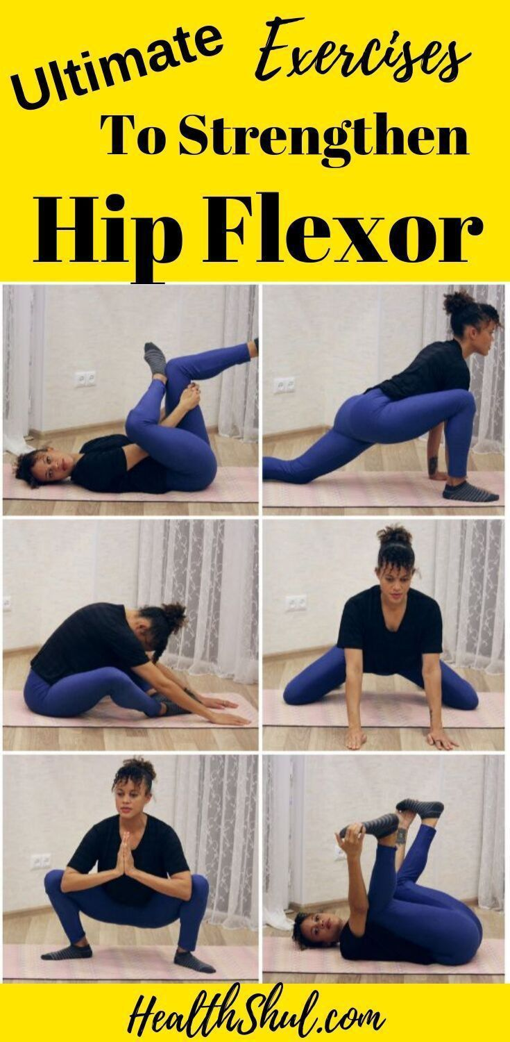 19+ How to strengthen hip muscles ideas