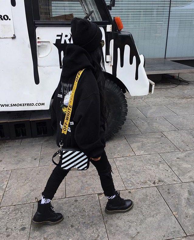 Follow edriancortes for similar posts / / / / / #streetstyle #streetwear #blvck …