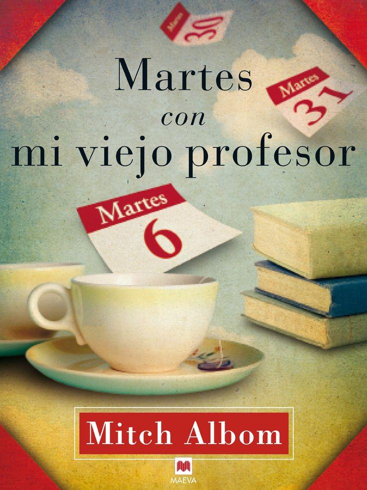 Martes con mi viejo profesor (Palabras abiertas):Amazon:Tienda Kindle