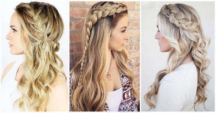25 Best Ideas About Long Wedding Hairstyles On Pinterest: Best 25+ Side Braid Hairstyles Ideas On Pinterest