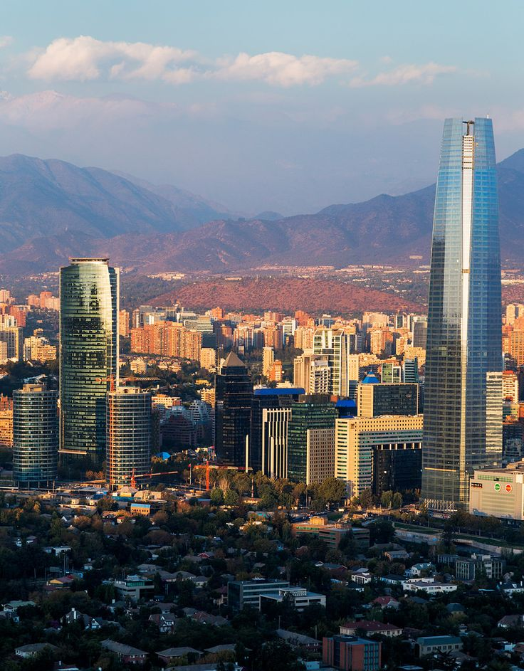 Santiago, Chile #santiago #chile