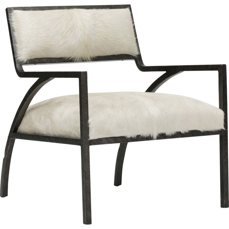 17 Best ideas about Cowhide Fabric – Modern Cowhide Chair