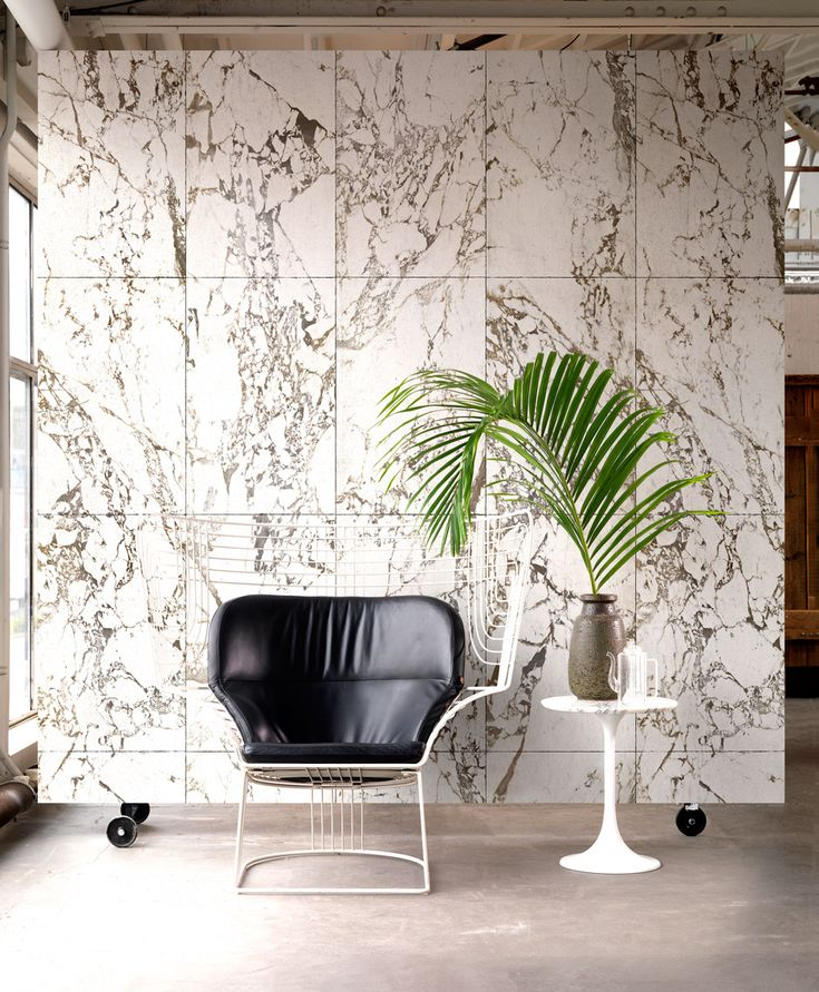 Wallpaper design by Piet Hein Eek and NLXL