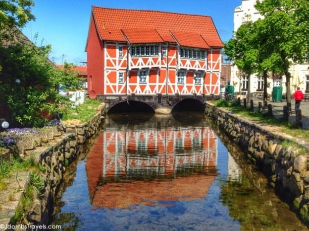 Wismar, Germany — by Luxe Adventure Traveler. When you think of the Baltic cities, Stockholm, Copenhagen and Helsinki are likely top of mind. But the southern...
