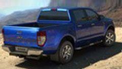 Ford South Africa - Ranger
