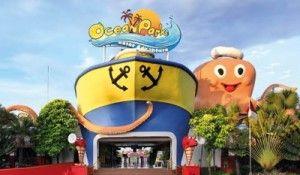 Informasi tentang Harga tiket Ocean Park BSD terbaru