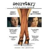 Secretary (DVD)By James Spader