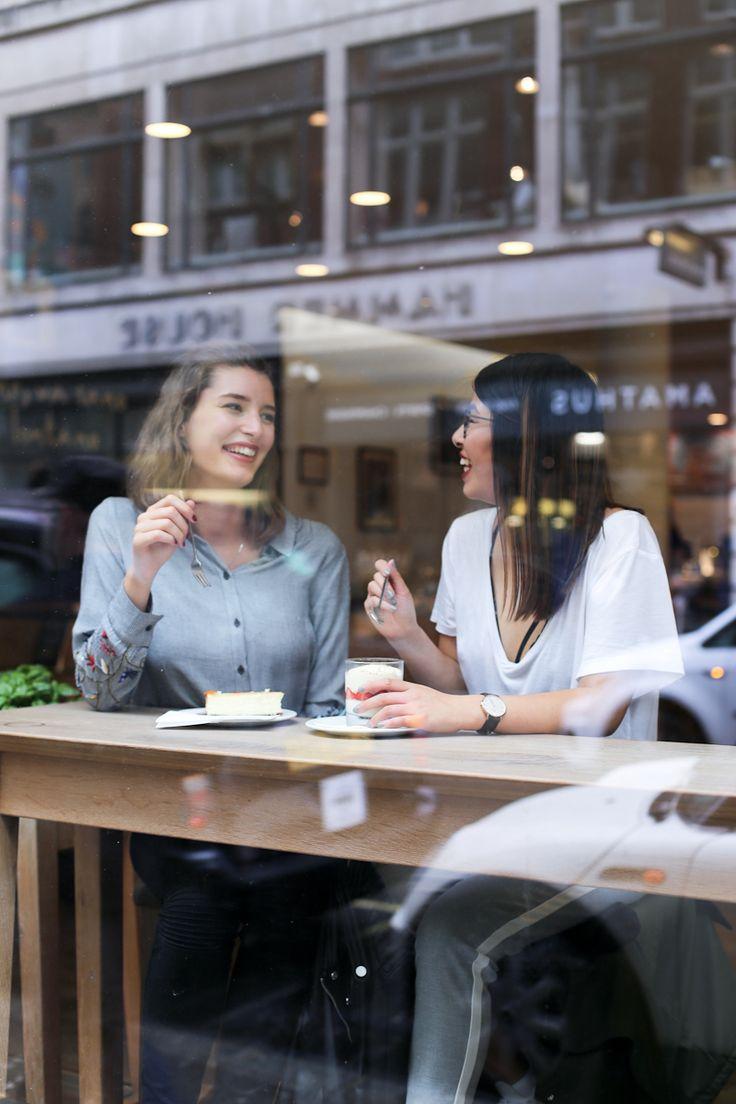 Die besten Adressen für euer nächstes Food-Date in London? Die verrate ich euch heute <3