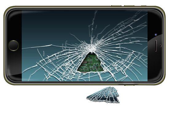 Inside Apple's Broken Sapphire Factory