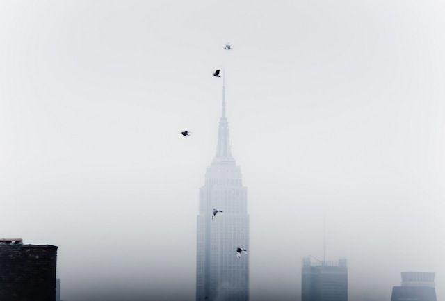 Beautiful Cityscape Photography – Fubiz™ / Copyright Paul McGeiver