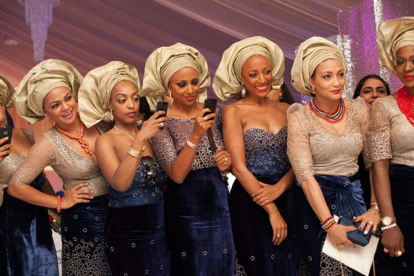 Nigeria: Nigerian Wedding's Blog