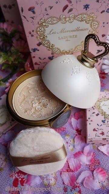 Ribbons, Rainbows and PixieDust // Singapore Lifestyle & Beauty Blog: Ladurée Les Merveilleuses - Laduree Makeup Haul