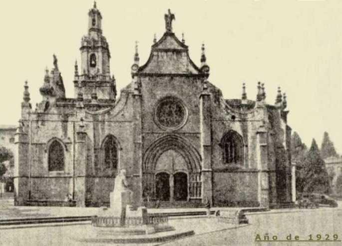 Balmaseda 1929