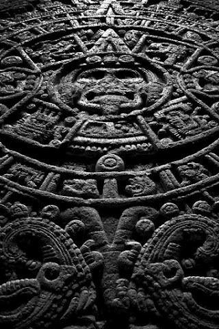 mayan ancient stone