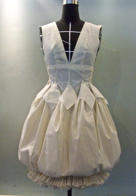 Best ideas about draping techniques on pinterest