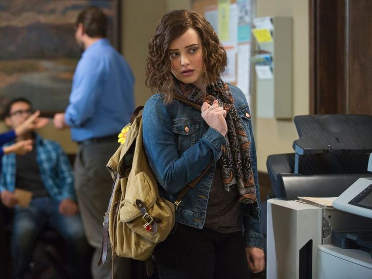 """13 Reasons Why"" is Netflix's latest original offering that has everyone talking.   The 13-part serial, inspired by the 2007 book of the same name, examines teen bullying, sexual assault and suicide. It tells the story of Hannah, played by newcomer Katherine Langford, who... http://usa.swengen.com/inside-13-reasons-why-the-netflix-show-that-tackles-teen-suicide/"