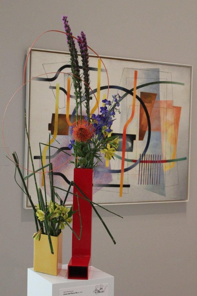 Best images about floral design inspired by museum art