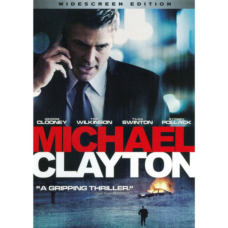Michael Clayton (WS) (dvd_video)