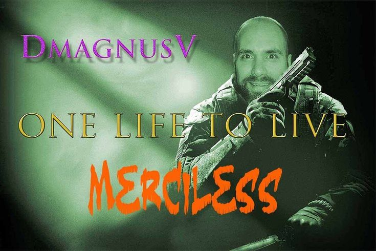 Call of Duty Black Ops 2 - One Life To Live - Merciless