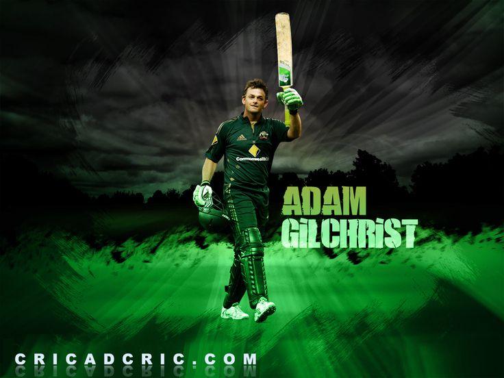 Adam-Gilchrist