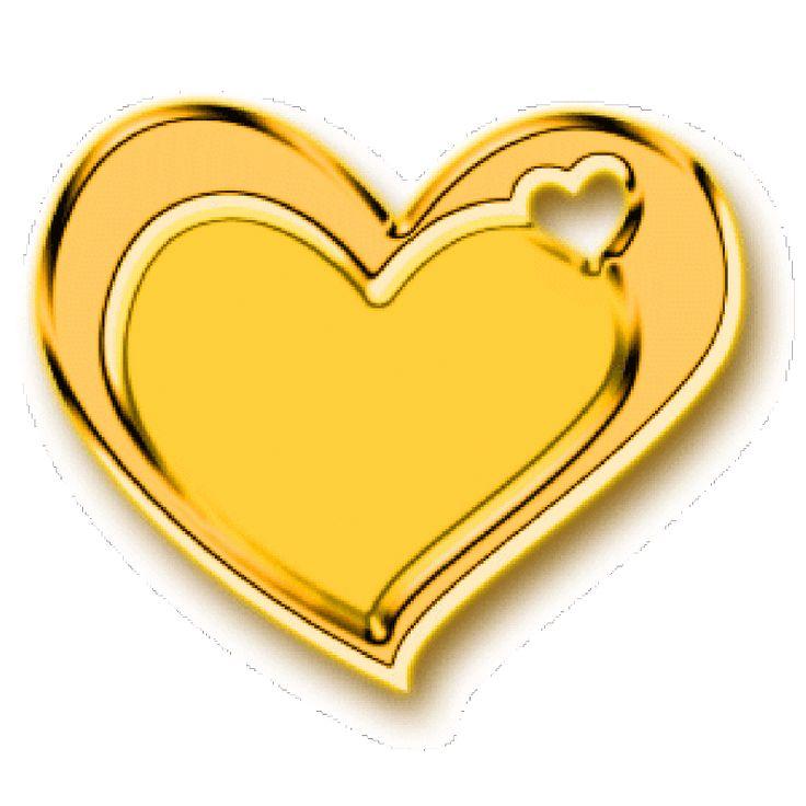 Картинки ты мое сердце из чистого золота