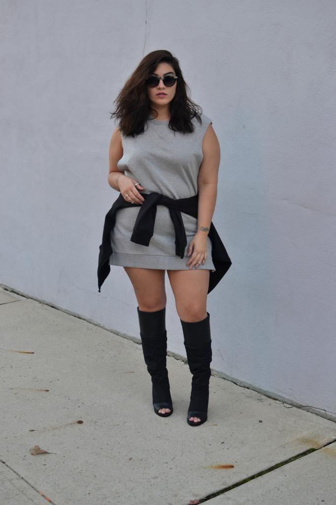 Fashion Blogger Spotlight: Nadia of Nadia Aboulhosn