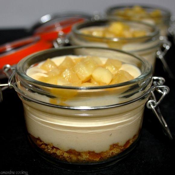 Découvrez la recette tiramisu aux saveurs bretonnes sur cuisineactuelle.fr.