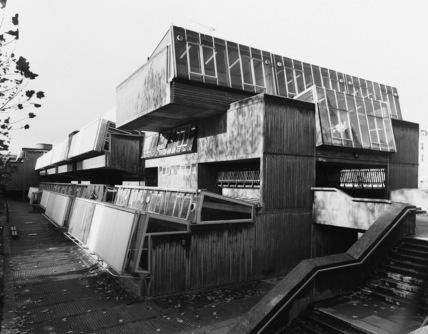 Pimlico School, London