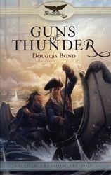 Guns of Thunder - Exodus Books