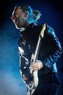 LUPIN4TH MAGAZINE: Radiohead per 007 'Spectre', on line il brano ined...