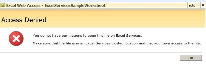 Make your Excel error free with XLSX recovery tool. The tool allows you to fight against error like- Access denied to XLSX file.