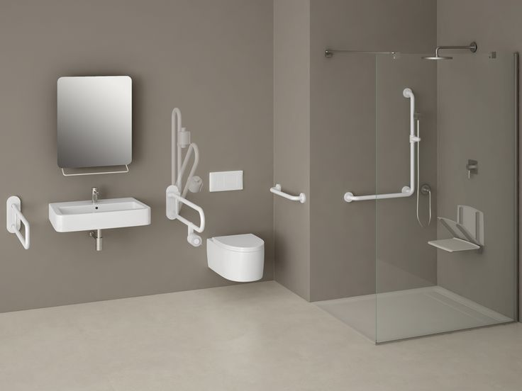 250 Grab bar by Provex Industrie