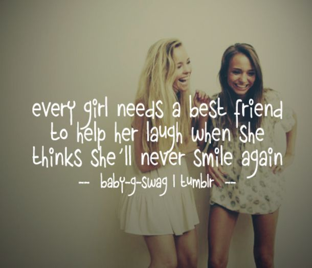 1000+ Best Friend Quotes on Pinterest | Friendship quotes, Quotes and True Friends