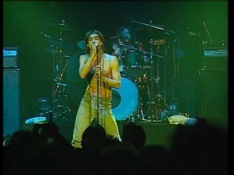 Iggy Pop - China girl (Olympia)