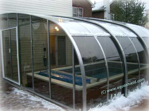 17 best images about greenhouse on pinterest gardens for Greenhouse over swimming pool