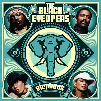 Sexy - The Black Eyed Peas