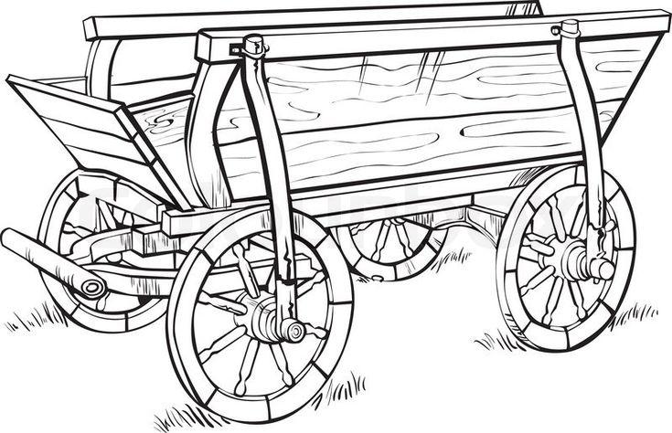 Old car | Vector | Colourbox on Colourbox