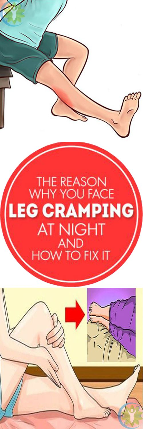 Leg cramps are common amongst Americans but that doesn't mean you have to put up with it. Here's how you can prevent them from happening to you again.