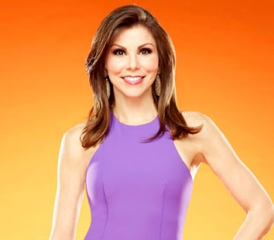 Heather Dubrow Officially Quits The Real Housewives Of Orange County After Five Seasons!